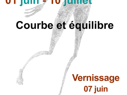 Exposition Courbe et Equilibre