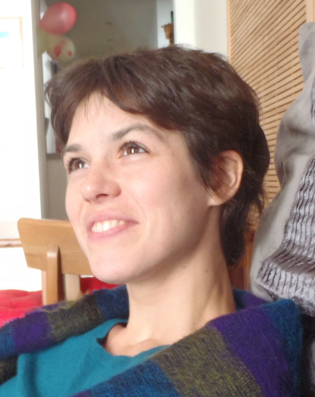 Jeanne Clauteaux-Rebillaud
