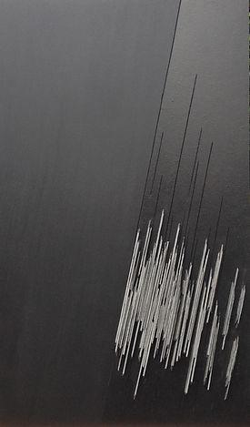 Sezny Peron - Souffle - 70x120 - Ardoise