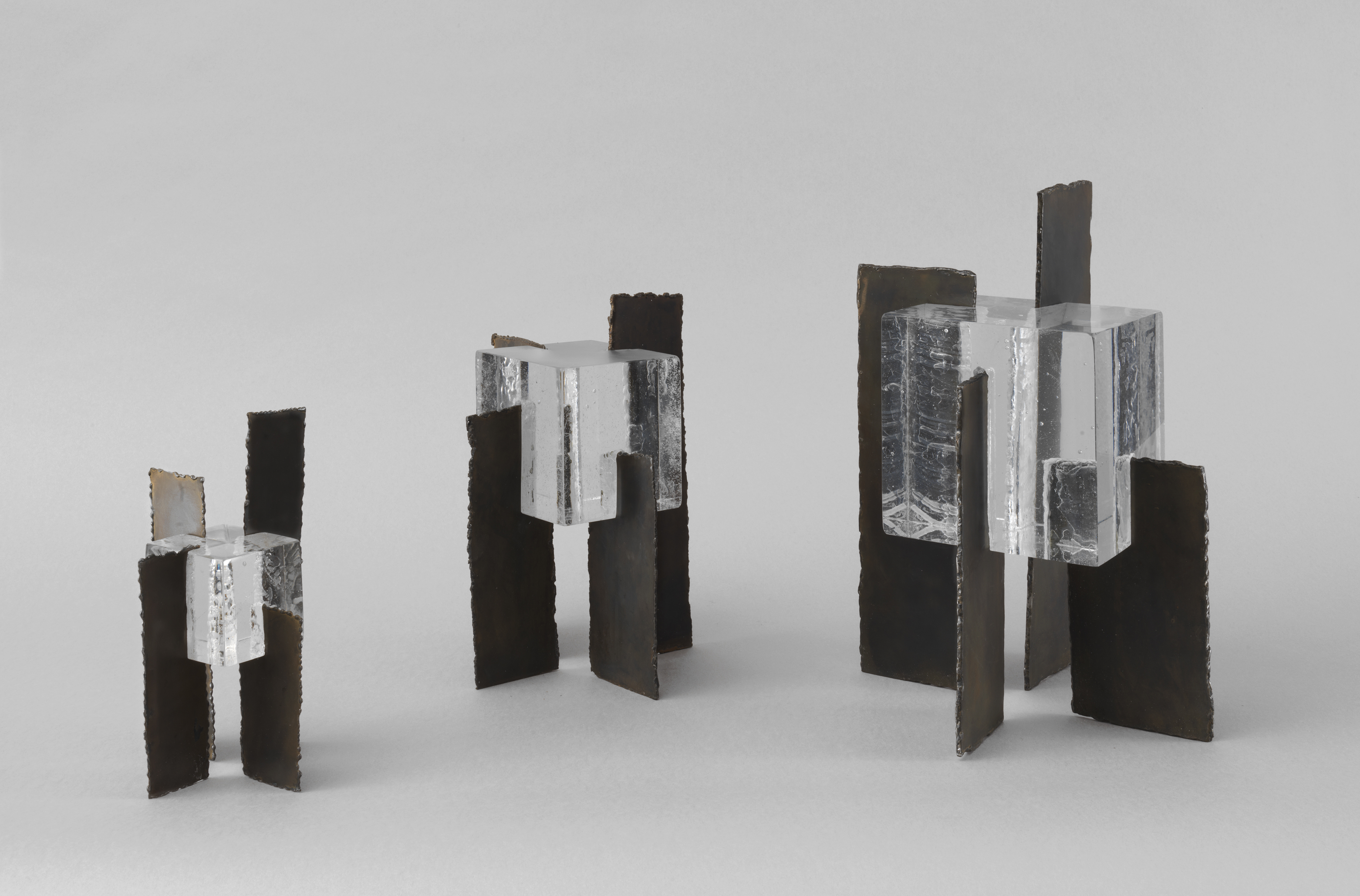 FANCHINI - Terra in vitro 1 2 3