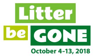 Litter Be Gone