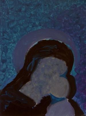 MADONA S JEŽÍŠKEM IV