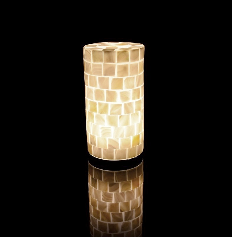 Shell Cordless Lamp