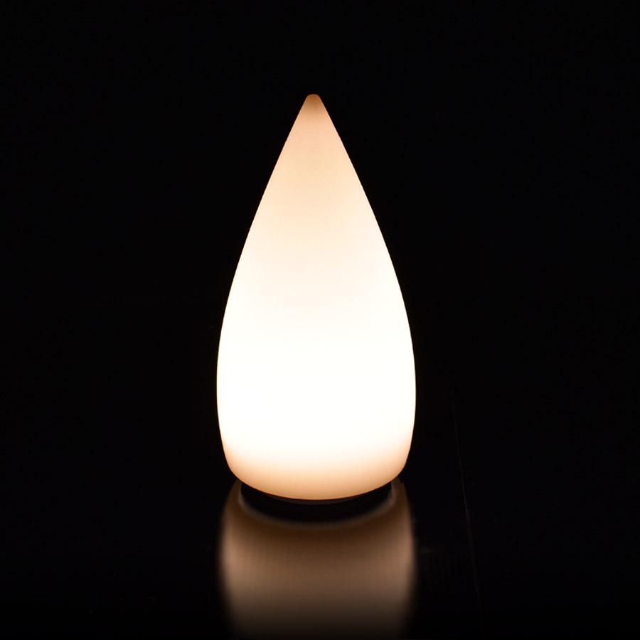 PE Drop Cordless Table Lamp