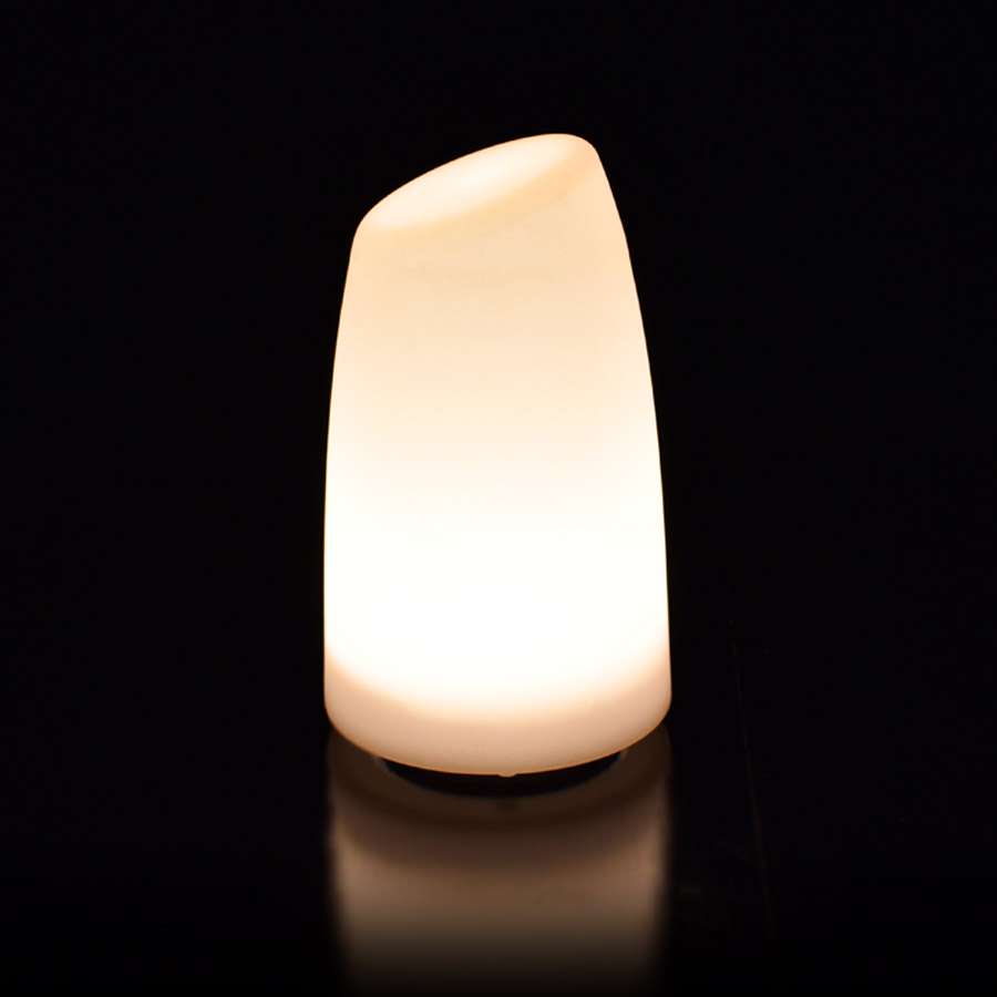 PE Edge Cordless Lamp