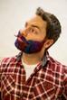 Bud's Glitter Beard