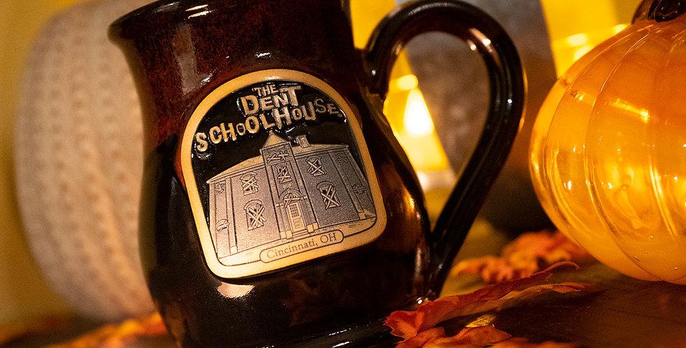 Dent Schoolhouse Mug