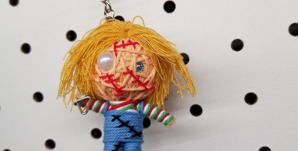 Chuck The Killer Toy