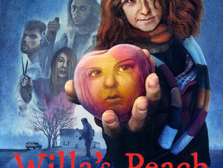 Willa's Peach Short Film