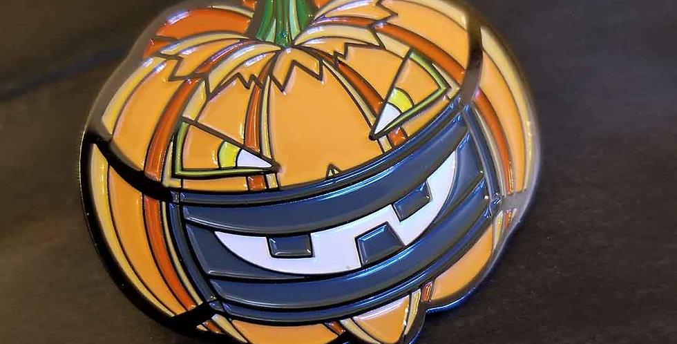Mask O'Lantern