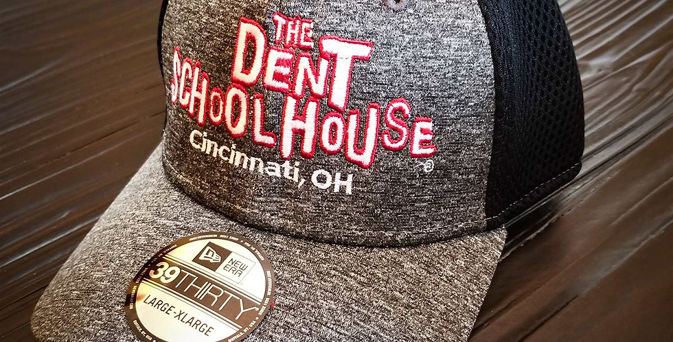 Dent Schoolhouse Hat