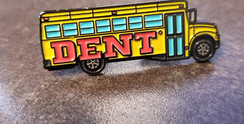 Dent School Bus