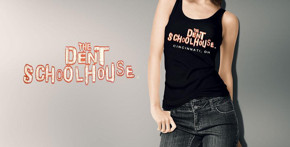 The Dent Schoolhouse Tank