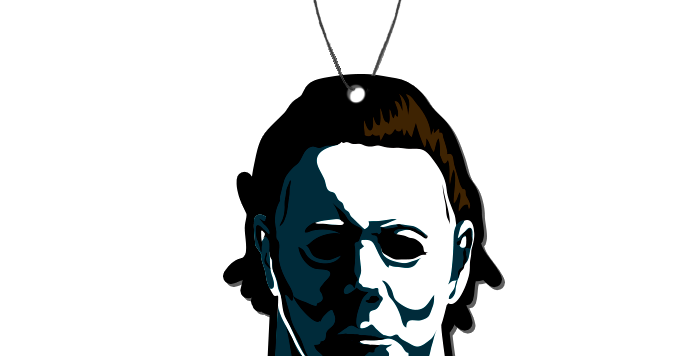 Michael Myers Fear Freshener