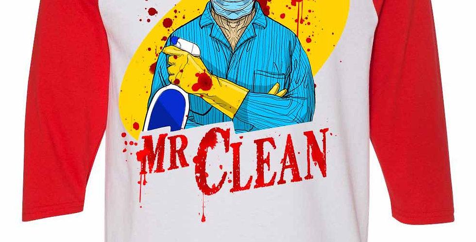 Mr. Clean 2020