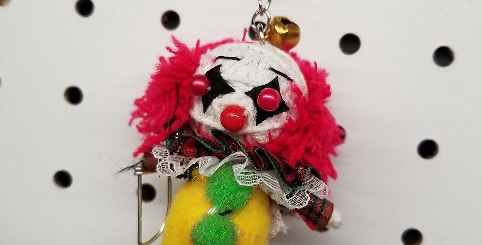 IT... is a clown