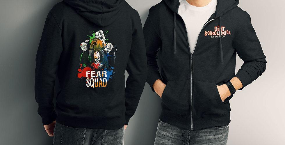 Fear Squad Hoodie