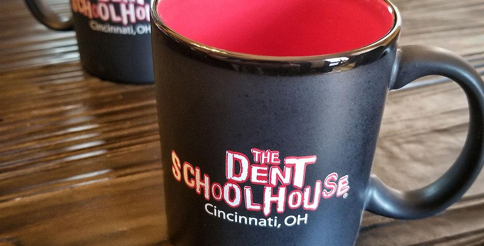 Dent Schoolhouse Coffee Mug