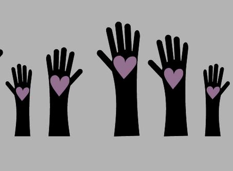 Dear Neighborhood: Be My Valentine?