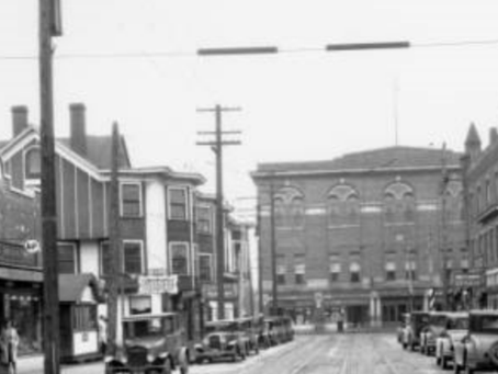 Historically Black Neighborhoods in Louisville: Parkland | Part One: Early History