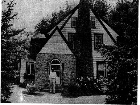 Historically Black Neighborhoods in Louisville: James Taylor–Jacob School Neighborhood