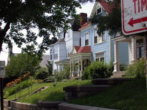 Phoenix Hill Neighborhood Plan