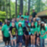 What an amazing year at Camp Vineyard!!