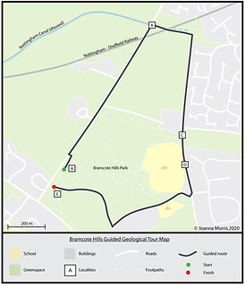 Bramcote Hills Guided Route map.jpg