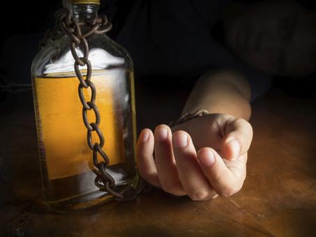 REPRESENTAÇÃO SOCIAL DO ALCOOLISMO EVIDENCIADO NOS ATENDIMENTOS DO SERVIÇO SOCIAL