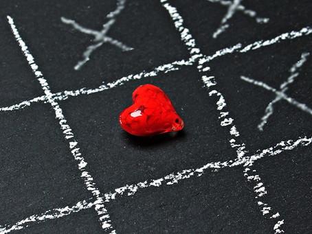 When love isn't love