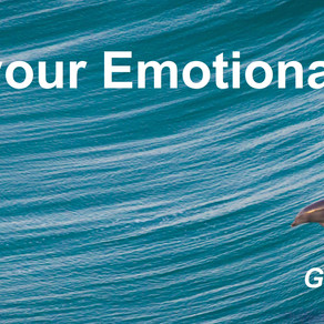 Stop your Emotional Pain