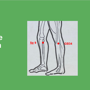 Body Pain? Try Acupressure