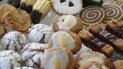 עוגיות שוויצריות