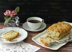 עוגת רוברבר שויצרית