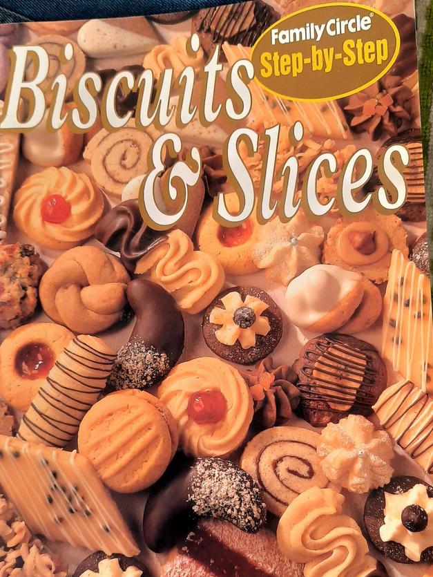 Biscuits & Slices