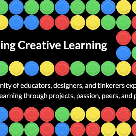 Learning Creative Learning