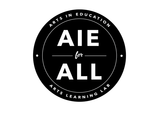 AIE for All logo