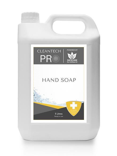 SafeCare Eco Hand Soap PH Neutral (Cherry)