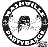Nashville Party Barge