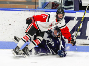 Division II Championship Preview presented by IPH Hockey