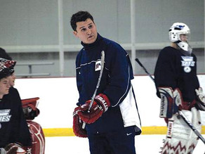21 LESSONS FROM THE MOST COMPLICATED CHAPTERS IN A MAGICAL HOCKEY LIFE