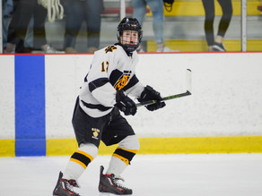 Division III Primer presented by IPH Hockey