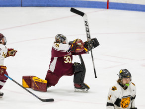 Division III Championship Preview presented by IPH Hockey