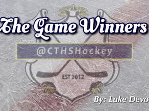 The Game Winners