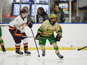 Division I Primer presented by IPH Hockey
