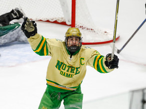 Division I Championship Preview presented by IPH Hockey