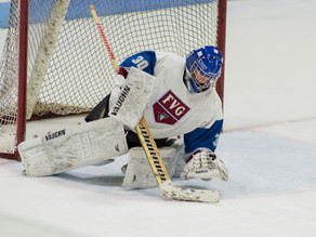 Division II Semifinal Preview presented by IPH Hockey