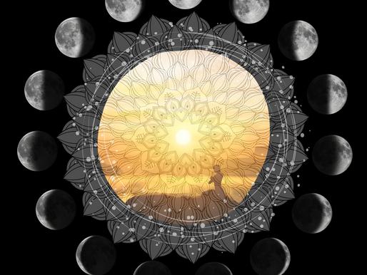 Semons une intention collective pour la Nouvelle Lune de ce soir