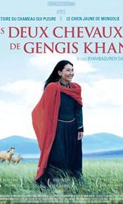 Les deux chevaux de Gengis Khan.jpg