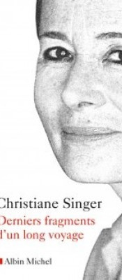 Christiane Singer Derniers fragments d'u